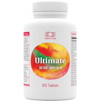 Ultimate (120 tablets)