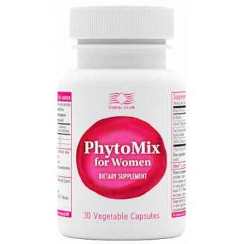 PhytoMix for Women (30 capsules)