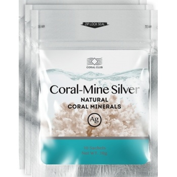 Coral-Mine Silver (30 пакет)
