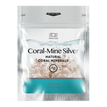 Coral-Mine Silver (10 пакет)