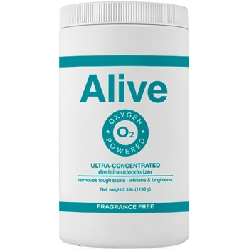 Alive Ultra-concentrated stain remover-deodorizer (1130 g)