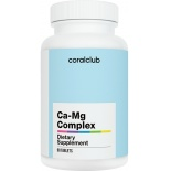 Ca-Mg Complex (90 tablets)