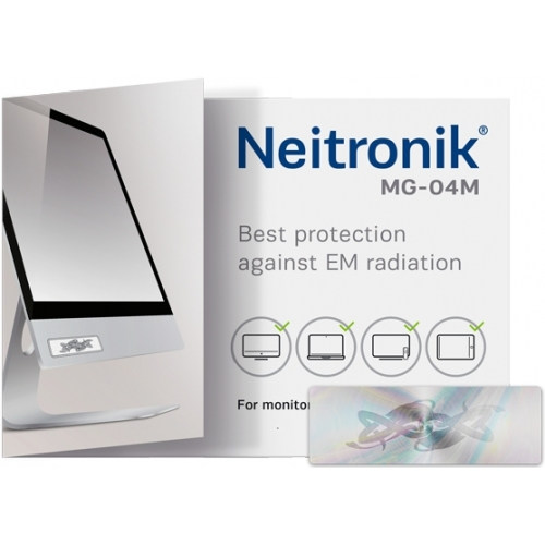 Neitronik MG-04M, EMC protection, nitronic